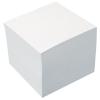 SilverBall Kockatömb 10x10x10cm famentes, ragasztott SilverBall <6db/csom>