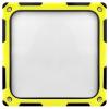 Silverstone Mágneses Porszűrő SST-FF124BY - Fekete / Sárga