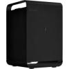 Silverstone SST-CS01B USB 3.0 - fekete