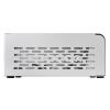 SilverStone SST-VT01S, asztali ház  (SST-VT01S)