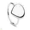 Silvertrends ezüst gyűrű - ST1380/56