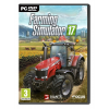 SimActive Farming Simulator 17 (PC) Játékprogram