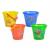 Simba játékok Mintás homokozó vödör játék - Androni