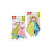 Simba Toys ABC plüss alvókendő kétféle (104010127)