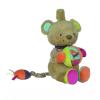 Simba Toys Nicotoy Baby: Zenélő Gary plüssmackó (6305793593)