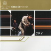 Simple Minds Cry (CD)