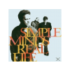 Simple Minds Real Life - Remastered (CD)
