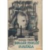 Singer és Wolfner Bolgár Miklós ifjusága
