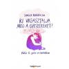Singer Magdolna : Ki vigasztalja meg a gyerekeket? - Válás és gyász a családban