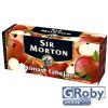 Sir Morton Gyümölcstea 20 filteres almás-fahéjas