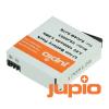 SJCAM SJ7 Star utángyártott fényképezőgép akkumulátor a Jupiotól