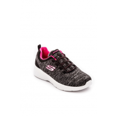 Skechers 12965 DYNAMIGHT 2.0- IN A FLASH BKHP
