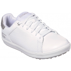 d00f32cd3e05 Skechers GO GOLF Drive - Shimmer White/Silver 39