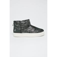 Skechers - Magasszárú cipő - szürke - 1432369-szürke