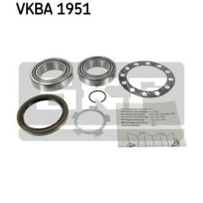 SKF Kerékcsapágy készlet SKF VKBA 1951 autójavító eszköz