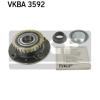 SKF Kerékcsapágy készlet SKF VKBA 3592