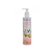 Skin Blossom Organikus testápoló 300 ml testápoló