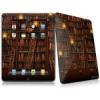Skin Kits matrica Apple iPad 2, 3, 4-hez Library*