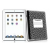 Skin Kits matrica Apple iPad 2, 3, 4-hez Notbook*