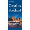 Skóciai kastélyok térkép - Collins