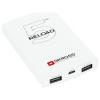 Skross 5Ah power bank micro USB kábellel