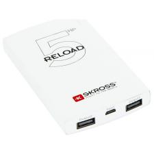 Skross 5Ah power bank micro USB kábellel power bank
