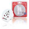 Skross Utazó Adapter Világ-to-Europe Földelt Skross skr1500211