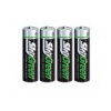 SKY Green AA ceruza féltartós elem 4db