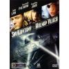 Sky kapitány és a Holnap Világa (DVD)