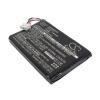 SL-422943 akkumulátor 500 mAh