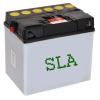 """"""""""" """"SLA motorkerékpár akkumulátor SB9-B"""""""