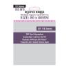 Sleeve Kings Közepes négyzet kártyavédő (110 db-os csomag) 80 x 80 mm