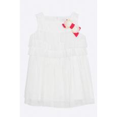 Sly - Gyerek ruha 104-128 cm - fehér - 1171622-fehér