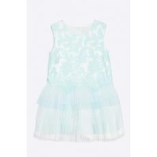 Sly - Gyerek ruha 122-146 cm - világoskék