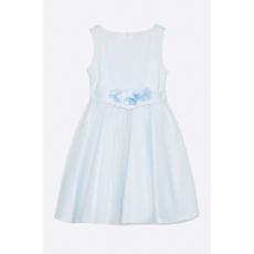 Sly - Gyerek ruha 128-158 cm - világoskék
