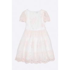 Sly - Gyerek ruha 134-158 cm - fehér