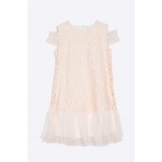 Sly - Gyerek ruha 140-164 cm - őszibarack színű