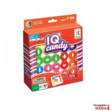 Smart Games IQ Candy kreatív és készségfejlesztő