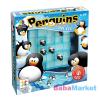 SMART Pingvincsúszda logikai játék