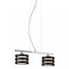 Smarter 01-477 Kim függesztett lámpa 2xE14 max.28W