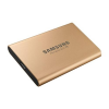 SMG PCC SAMSUNG Portable SSD USB3.1 500GB Solid State Disk, T5, Rose Gold