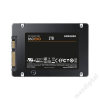 "SMG PCC SAMSUNG SSD 2.5"", SATA III, 2TB, SOLID STATE DISK, 860 EVO"