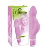 SMILE Dolphin - vízálló minivibrátor (pink)