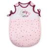Smoby Baby Nurse: játékbaba hálózsák