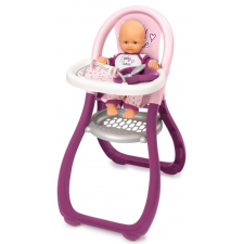 Smoby Etetőszék babának etetőszék