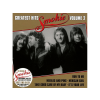 Smokie Greatest Hits Vol 2 (New Extended Version, Gold) (CD)