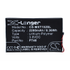SNN5956A Akkumulátor 2200 mAh