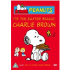 Snoopy és Charlie Brown - A Peanuts film (DVD)