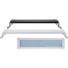 Sobo AL-210P fehér-kék LED világítás kihúzható lábakkal (Fehér) - 9 W | 25-35 cm hosszú | 9 cm széles világítás