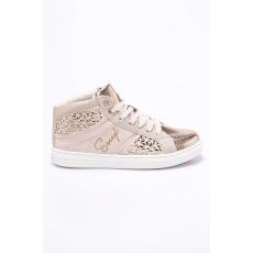 SOCCX Cipő - piszkos rózsaszín